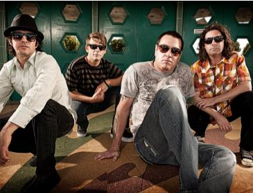 Smash Mouth: Main Image