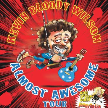 Kevin Bloody Wilson-img