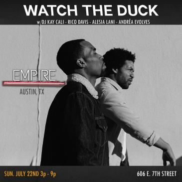 Watch The Duck-img
