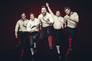 THE IMPROVISED SHAKESPEARE COMPANY - LATE SHOW: Main Image