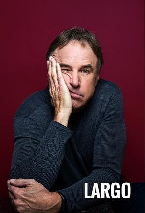 Kevin Nealon & His Friendly Friends: Main Image