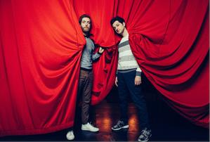 Middleditch & Schwartz Late - CANCELLED, NEXT SHOW IS 8/31: Main Image