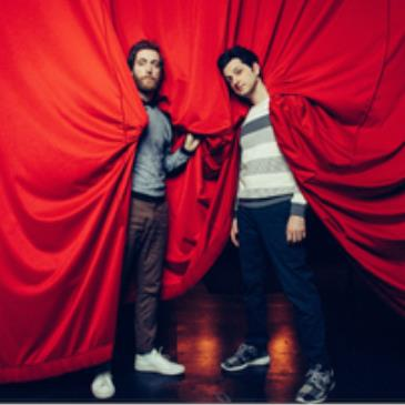Middleditch & Schwartz Early - CANCELLED, NEXT SHOW IS 8/31-img