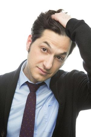 Ben Schwartz. Friends. Improv.: Main Image