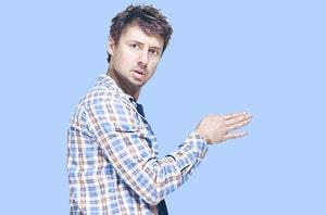 The Kyle Dunnigan Experiment: Main Image