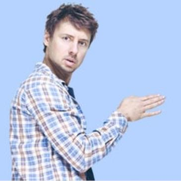 The Kyle Dunnigan Experiment-img