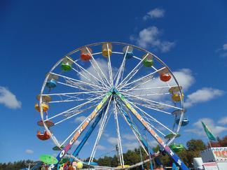 Deerfield Fair 2019: Main Image