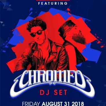 Chromeo (DJ Set)-img