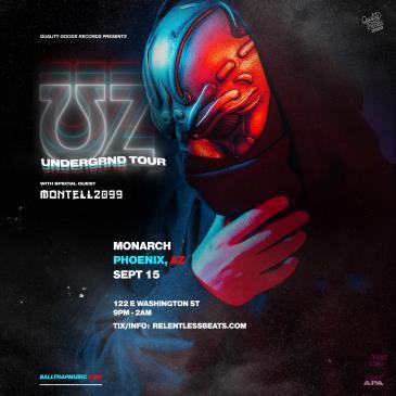 UZ + Montell2099-img