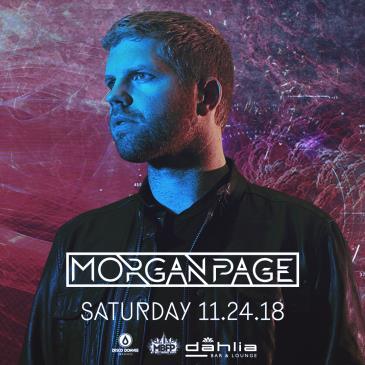 Morgan Page - COLUMBUS: Main Image