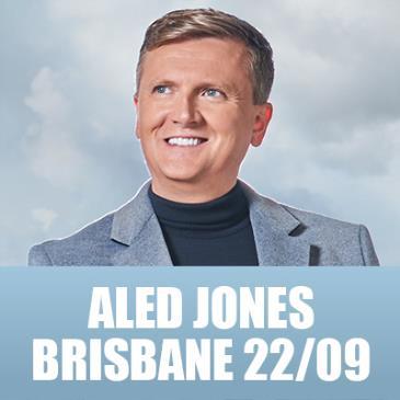 Aled Jones - Believe (Brisbane)