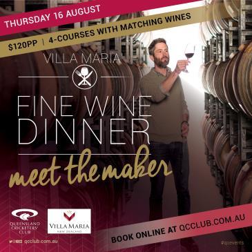 Villa Maria Fine Wine Dinner-img