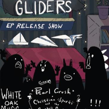 Paper Gliders, Pearl Crush-img
