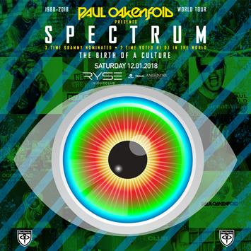 Paul Oakenfold - ST. LOUIS: Main Image