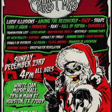 GTS Presents 3rd Annual Rockmare Before Christmas-img