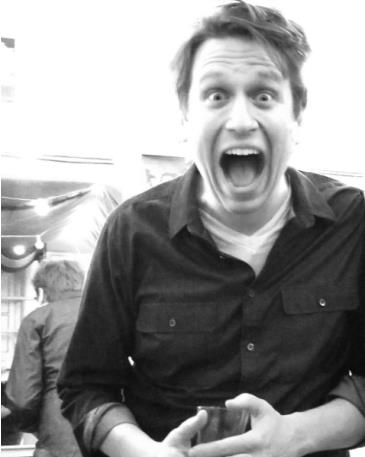Pete Holmes Living at Largo: Main Image