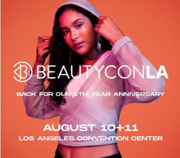 Beautycon Festival Los Angeles: Main Image