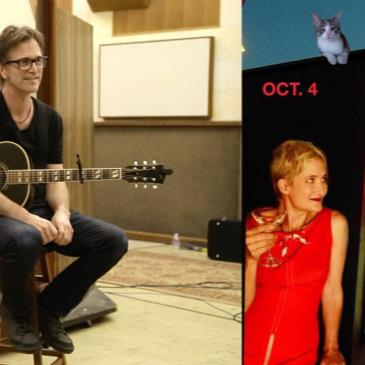 Words & Music by Dan Wilson with special guest Jill Sobule-img
