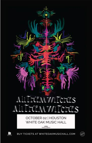 All Them Witches: Main Image