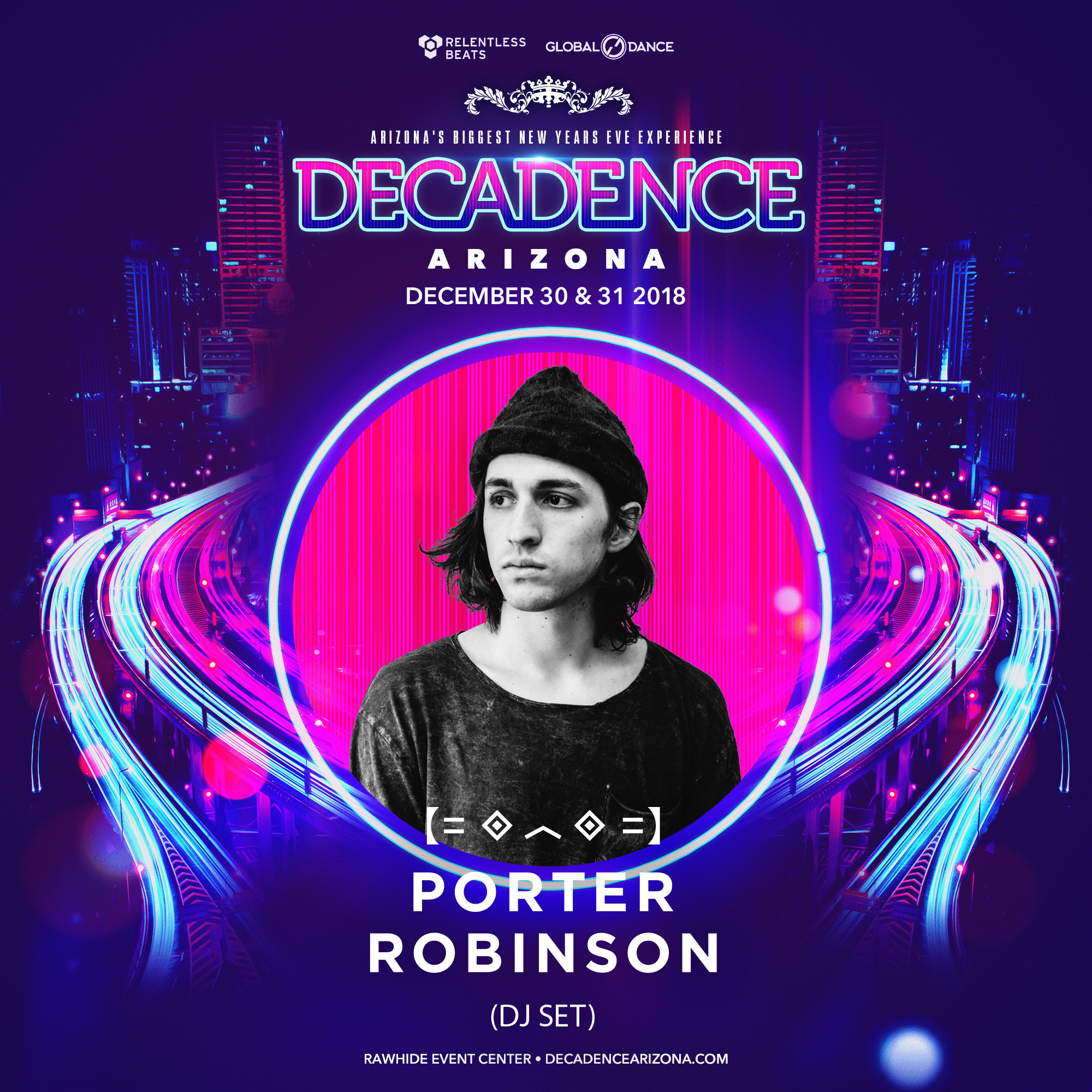 What is decadence 90