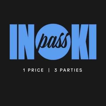 Inokipass: Main Image