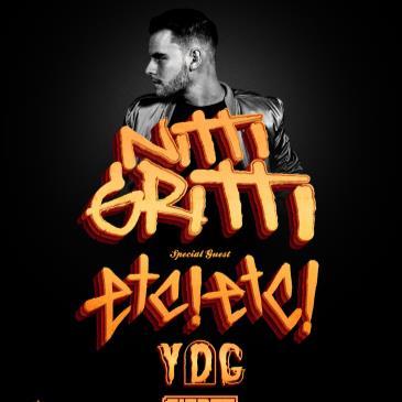 Nitti Gritti & Etc!Etc! w/ YDG & Gladez-img