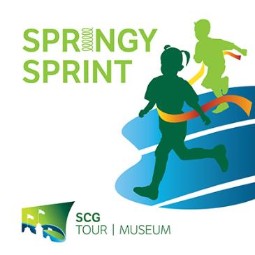 Springy Sprint Children's Holiday Tour (1:00 PM)-img
