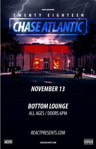 Chase Atlantic: Main Image