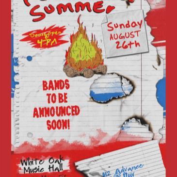 GTS Presents Farewell Summer-img