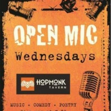 Open Mic Night-img