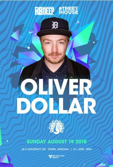 Oliver Dollar: Main Image