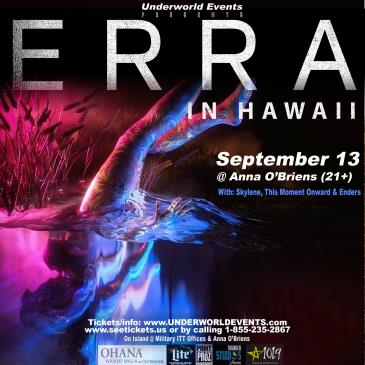ERRA Presented by Underworld Events-img
