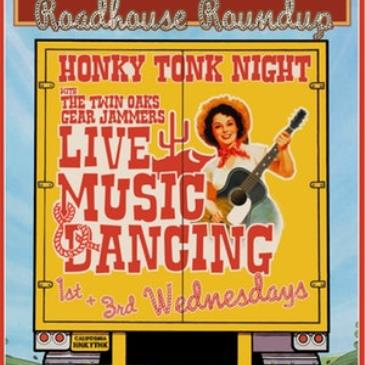 HONKY TONK NIGHT (EVERY 1ST AND 3RD WEDNESDAY)-img