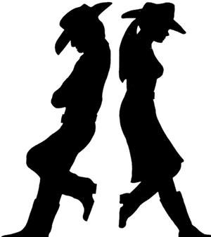 COUNTRY LINE DANCE (Every 2nd & 4th Thursday):