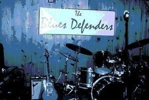 BLUES DEFENDERS PRO JAM EVERY MONDAY!: Main Image
