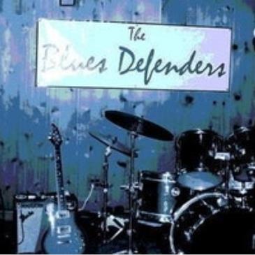 BLUES DEFENDERS PRO JAM EVERY MONDAY!-img