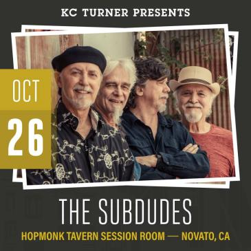 The Subdudes-img