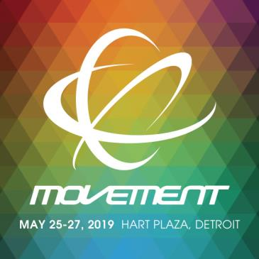 Movement Detroit 2019: Main Image