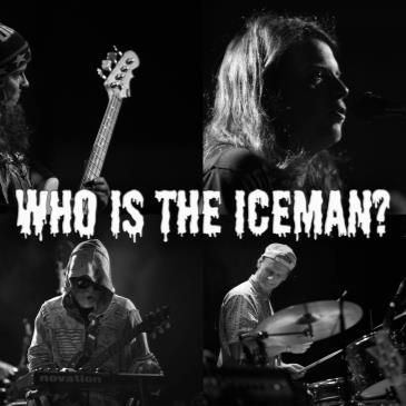 The Iceman Special, Sam Houston, Jake Lloyd-img