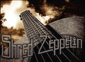 Joyride (Cars Tribute) + Shred Zeppelin (Led Zeppelin Trib.): Main Image