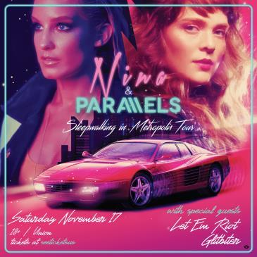 Nina / Parallels: Main Image