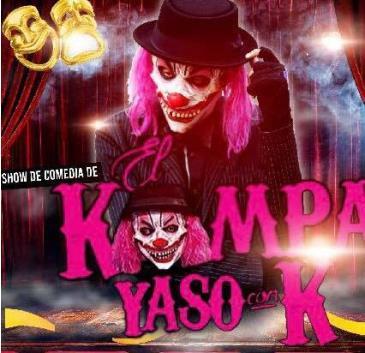 EL SHOW DEL KOMPAYASO: Main Image