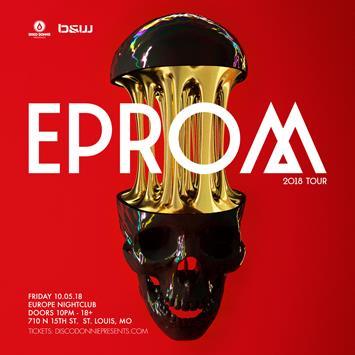 Eprom - ST. LOUIS: Main Image