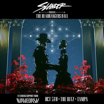 Slander - TAMPA: Main Image