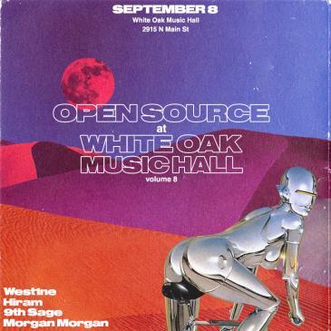 Open Source Volume 8: Main Image