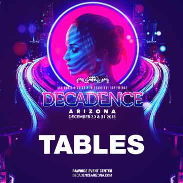 Decadence AZ 2018 - Tables-img