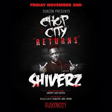SHIVERZ (Limited Free w/ RSVP Before 11PM)-img