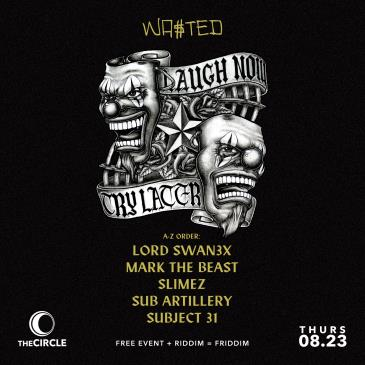Wasted Presents: Friddim-img