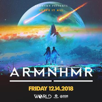 ARMNHMR - CHARLOTTE: Main Image