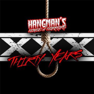 Hangman's House Of Horrors 2018: Main Image